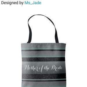 Made-to-order Mother of the Bride Tote